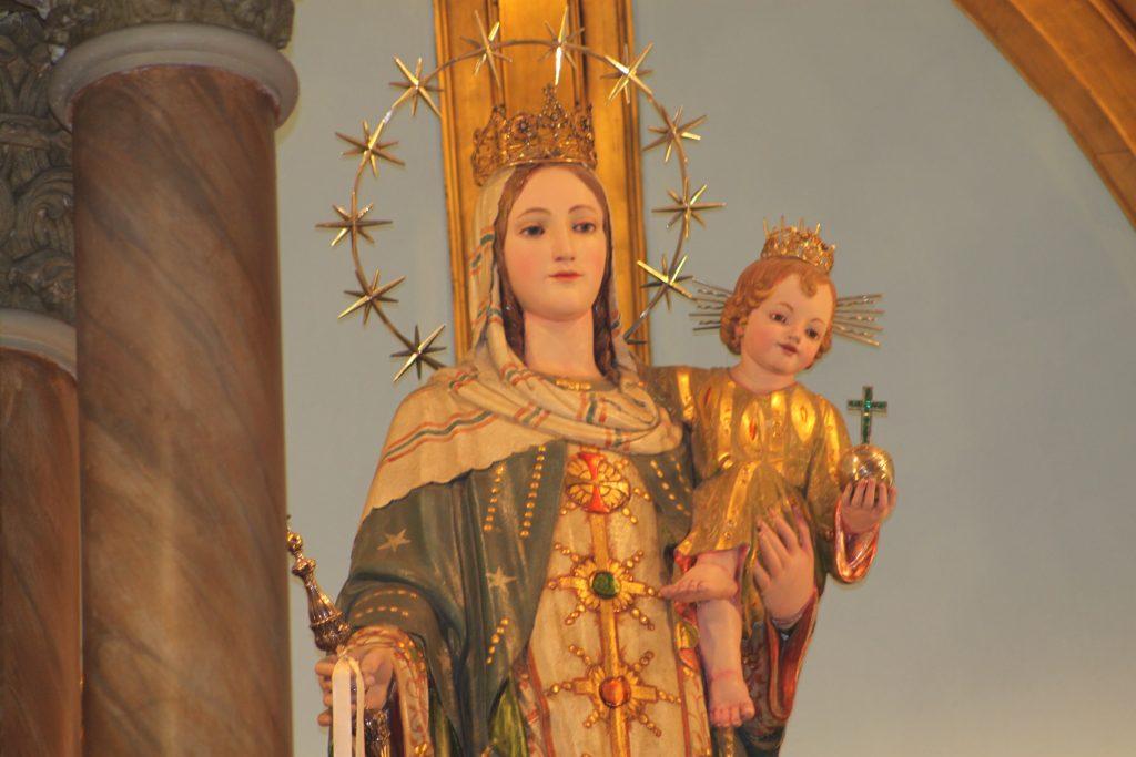 Santa María del Remei