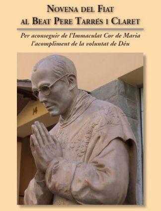 portada libro novena Pere Tarrés